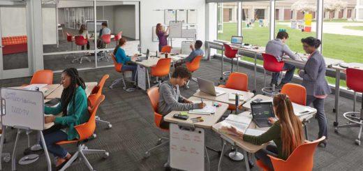 Innovative Classroom Environment ~ Innovative learning environments teacher change